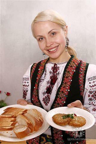 ロシアの家庭料理