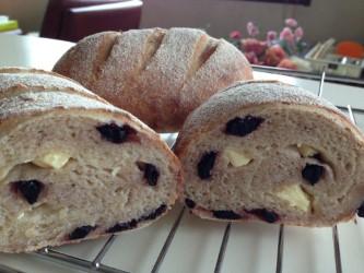 幸せをはこぶパン教室ヨーグルトブロート